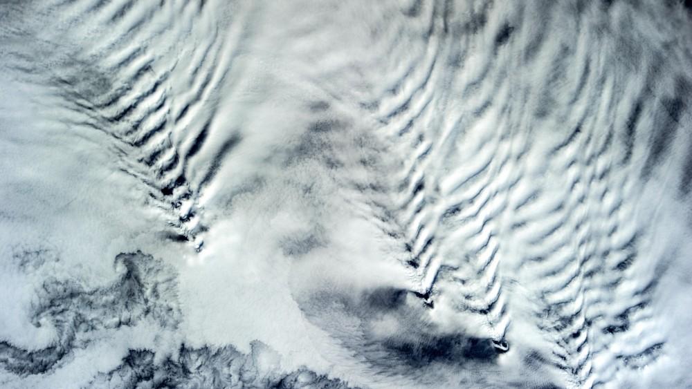 Алеутские острова