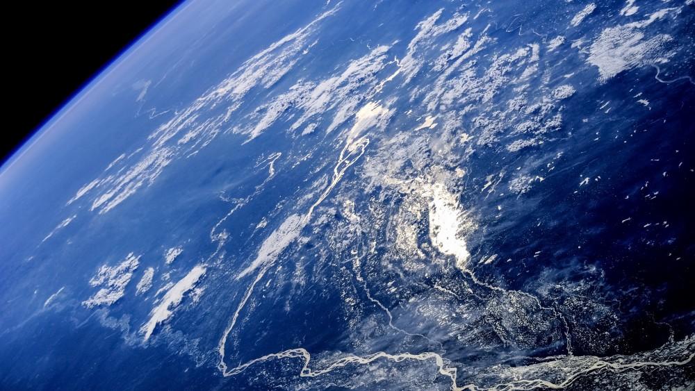 Реки Южной Америки