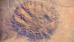 Гора Брандберг, Намибия...