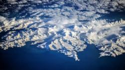 Остров Южная Георгия...