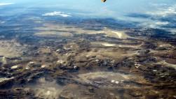 Пустыня Атакама...