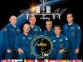 Фотографии экипажей МКС-39/40 (Crew's Photos 39/40)
