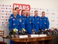 Марс 500 - 105 суток (Mars500 - 105 days)