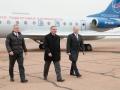 Прибытие на Байконур (Arrive at Baikonur)