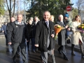 Проводы экипажа МКС-39/40 на Байконур