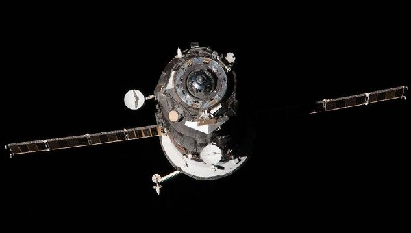 Progress M-22M on Monday will be undocked from ISS