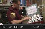 Обновление видеоколлекции сайта