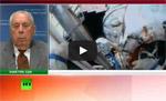 Эксперт: Сворачивание сотрудничества НАСА с Роскосмосом — не самое мудрое решение (видео)