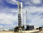 14 апреля NASA отправит к МКС грузовой корабль Dragon
