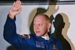 Космонавт на МКС напишет «Тотальный диктант — 2014»