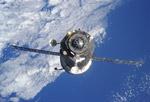 ТГК «Прогресс М-21М» скорректировал орбиту МКС