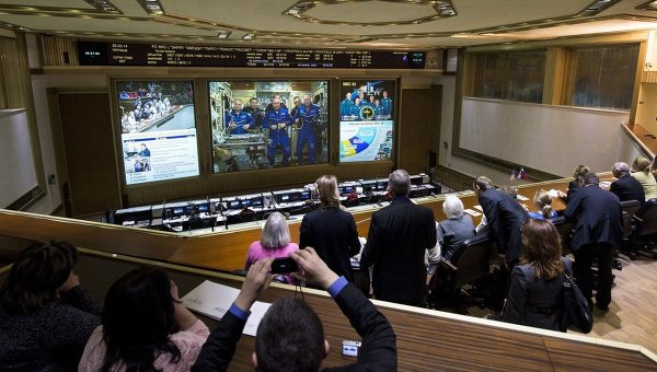 State Department denies instructions to suspend cooperation with Roscosmos