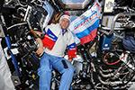 Дата рождения Отряда гражданских космонавтов ЦКБЭМ