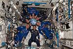 39-й экипаж МКС