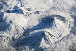 Наши главные камчатские вулканы