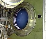 Иллюминаторы МКС