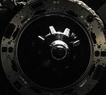 Транспортный грузовой корабль Прогресс М-21М отстыковался от служебного модуля Звезда