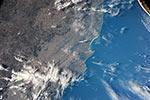 Южное побережье ЮАР