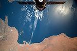 Северная Африка. Залив Габес. Триполи