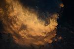 Грозные облака над Венесуэлой