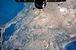 Турция, Мраморное море и пролив Босфор