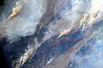 Пожары в Казахстане
