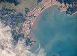 Города мира - Карагуататуба, Бразилия