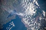 Озеро Киву, Африка