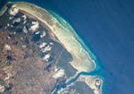Мозамбик, побережье индийского океана