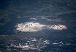Вулканы Новой Зеландии - Руапеху и Нгаурухоэ