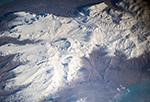 Ледники Южной Америки