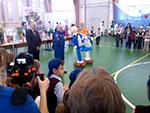 24 ноября 2014 г. Визит в Самару