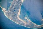 Мыс Кейп-Код, залива Кейп-Код, США