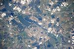 Города России – Воронеж