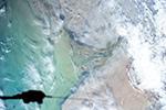 Краски земли - Мёртвый Култук, Каспийское море