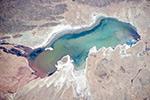 Озеро Поопо, Боливия