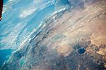 Сирия, Ливан, Израиль