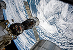 Тайфунчик на океаном