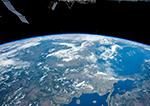 Восточная Европа и Чёрное море
