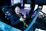 В рамках 28-го Международного Конгресса Ассоциации Участников Космических Полетов (фото)