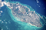 Остров Нью-Провиденс, Багамские острова