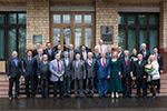 50-летие отряда космонавтов РКК «Энергия» имени С.П.Королева