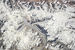 Ледник Сиачен, Гималаи