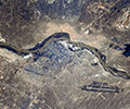 Байконур - мой любимый и родной город