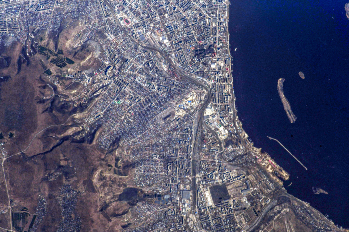 Cities in Russia – Saratov & Engels