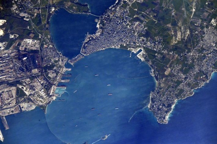Cities of the World – Taranto, Italy