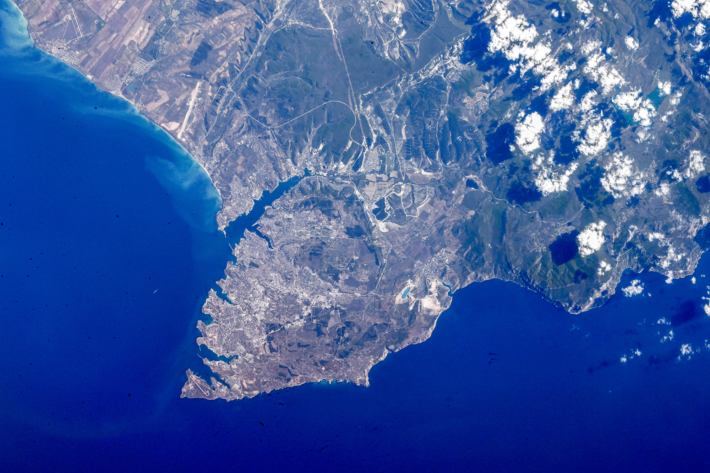 Crimea, Balaklava, Sevastopol