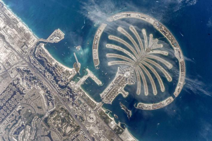 Города мира - Дубай