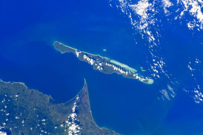 Île Sainte-Marie Island