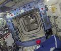 Самый длинный маршрут на МКС